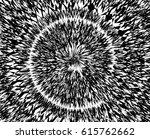 abstract artistic illustration. ... | Shutterstock .eps vector #615762662