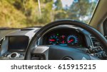 Small photo of Speedometer measures and displays the instantaneous speed of a vehicle.