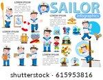 a set of illustrations and... | Shutterstock .eps vector #615953816