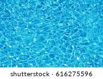 background of the water surface ... | Shutterstock . vector #616275596