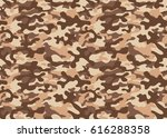 texture military camouflage...   Shutterstock .eps vector #616288358