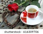 Aromatic Italian Style Coffee...
