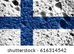 flag of uruguay | Shutterstock . vector #616314542