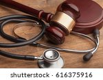 Stethoscope And Judgement...