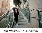 people  beauty  fashion ... | Shutterstock . vector #616396496