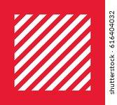 red lines vector background   Shutterstock .eps vector #616404032