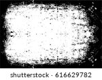grunge black and white urban... | Shutterstock .eps vector #616629782