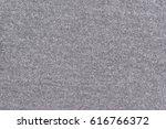 gray fabric texture | Shutterstock . vector #616766372