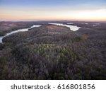 Aerial View Of Appalachian...