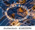 road | Shutterstock . vector #616820096