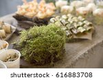 original sandwiches | Shutterstock . vector #616883708