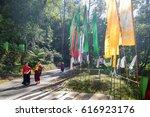 Samdruptse  Sikkim  India  ...