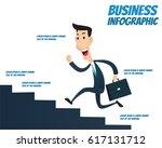 business infographic  ...   Shutterstock .eps vector #617131712
