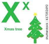 kids alphabet letter y | Shutterstock .eps vector #617352692
