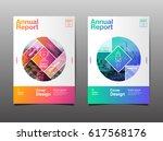 poster design. | Shutterstock .eps vector #617568176