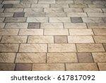 floor tiles   Shutterstock . vector #617817092