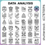data analysis concept detailed...