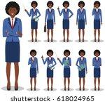 business concept. detailed... | Shutterstock .eps vector #618024965