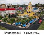 johor  malaysia   october 13 ...   Shutterstock . vector #618264962
