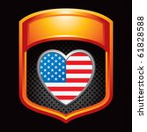 American Icon Shiny Orange...