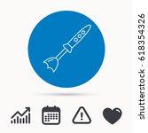 blender icon. mixer sign.... | Shutterstock .eps vector #618354326