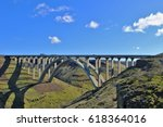 Small photo of Selah Creek Overpass, Yakima Washington