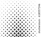 black and white abstract... | Shutterstock .eps vector #618557246