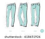 men's jeans fits. denim wear....