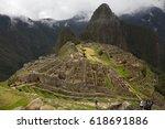 Machu Picchu  Peru June 4 ...