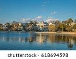 Views Of The Charleston Village ...