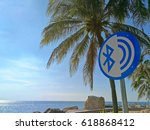 Bluetooth Signposts And Wifi B...