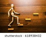 personal development  personal... | Shutterstock . vector #618938432