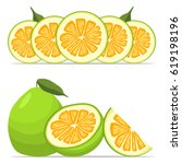 abstract vector illustration...   Shutterstock .eps vector #619198196