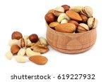 Mix Almonds  Cashew Nuts ...