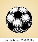 vector illustration of a... | Shutterstock .eps vector #619245335