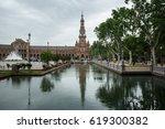 Seville  Spain   April 11  201...