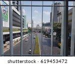 bangkok thailand   march 2017   ...   Shutterstock . vector #619453472