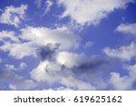 sky project iii | Shutterstock . vector #619625162