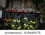 New York Firefighters Work Tool ...