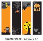 vector illustration of... | Shutterstock .eps vector #61967947