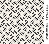 seamless pattern with stripes.... | Shutterstock .eps vector #619681118
