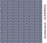 vector pattern  repeating...   Shutterstock .eps vector #619699052