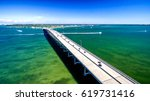 Miami Rickenbacker Causeway...