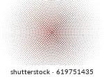 dark red vector abstract... | Shutterstock .eps vector #619751435