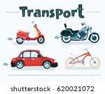 vector cartoon set of different ... | Shutterstock .eps vector #620021072
