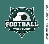 soccer or football champions... | Shutterstock .eps vector #620047706