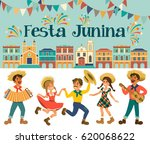 Festa Junina   Brazil June...