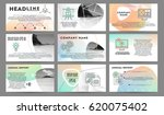 holographics elements of... | Shutterstock .eps vector #620075402