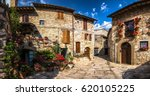 italy beauty  typical tuscany... | Shutterstock . vector #620105225