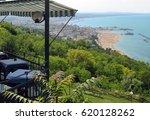 cattolica  misano adriatico ... | Shutterstock . vector #620128262